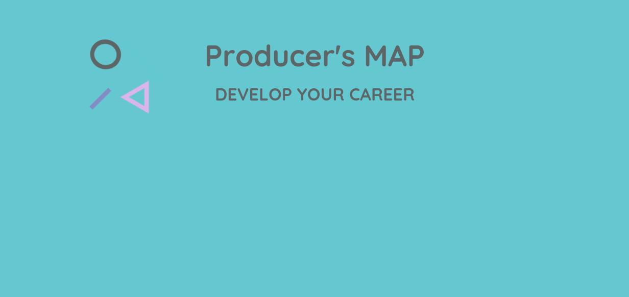 Producer's MAP: Postprodukcja