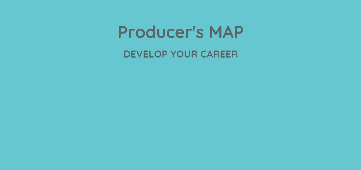 Producer's MAP: Postprodukcja vol.2